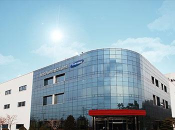 Samsung Corning Advanced Glass